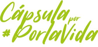 Capsula #PorLaVida